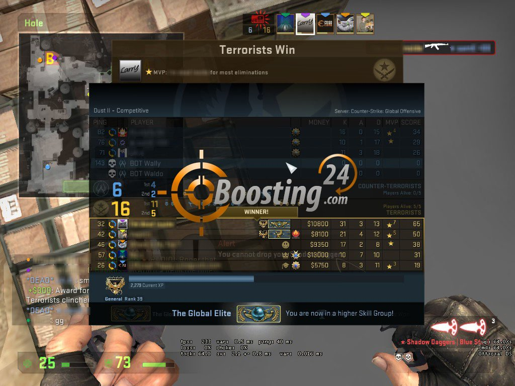 ranked matchmaking cs go Competitive cooldowns in cs:go have four levels when an account receives a competitive cooldown, the cooldown level remains on the account for a one-week probationary period any additional cooldowns received during the one-week probationary period increases the amount of time players are restricted from matchmaking.
