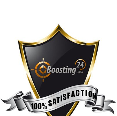 csgo boosting satisfaction