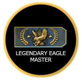 csgo account Legendary Eagle Master