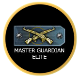 csgo account Master Guardian Elite
