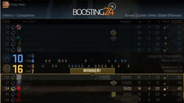 0005 csgo rank boost gold nova 1